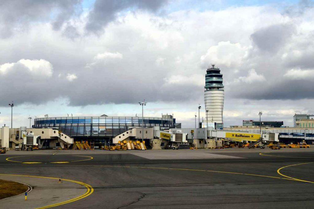 Taxi na letisko Viedeň Schwechat