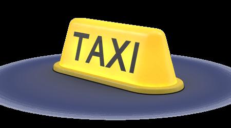 Taxi s kompletnými službami v Bratislave